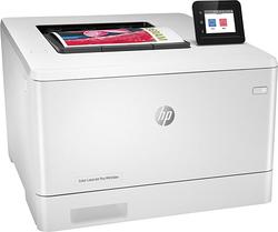 Hp - Hp W1Y45A Color LaserJet Pro M454dw Laser Yazıcı
