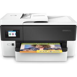 Hp - Hp Y0S18A OfficeJet Pro 7720 Çok Fonksiyonlu Mürekkepli Yazıcı