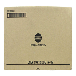 Konica - Konica Minolta TN-109 Orjinal Fotokopi Toner