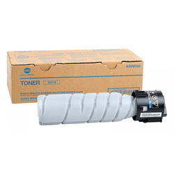Konica - Konica Minolta TN-118 Orjinal Fotokopi Toner