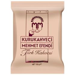 Bigpoint - Kurukahveci Mehmet Efendi Türk Kahvesi Poşet 100 gr