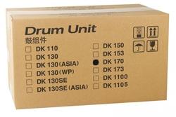 Kyocera - Kyocera DK130 / DK150 / DK170 Muadil Drum Ünitesi
