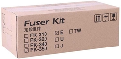 Kyocera - Kyocera FK-350 Orjinal Fuser Ünitesi