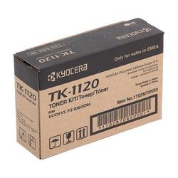 Kyocera - Kyocera Mita TK-1120 Orjinal Toner