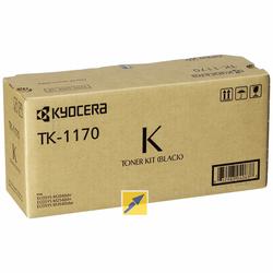 Kyocera - Kyocera Mita TK-1170 Orjinal Toner