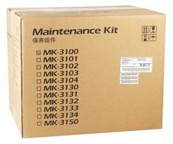 Kyocera - Kyocera MK-3100 Orjinal Bakım Seti
