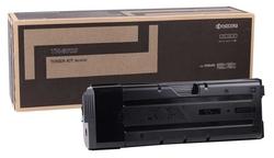 Kyocera - Kyocera TK-8705 Siyah Orjinal Fotokopi Toneri