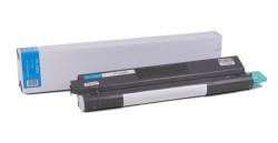 Lexmark - Lexmark C925-C925H2CG Mavi Muadil Toner