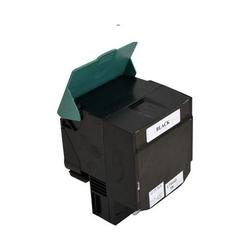 Lexmark - Lexmark CS310-70C8HK0 Siyah Muadil Toner Yüksek Kapasiteli