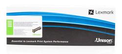 Lexmark - Lexmark CS820-72K50C0 Mavi Orjinal Toner