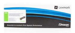 Lexmark - Lexmark CX860-82K5UC0 Mavi Orjinal Toner Ultra Yüksek Kapasiteli