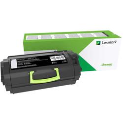 Lexmark - Lexmark MS421-56F5X00 Orjinal Toner Extra Yüksek Kapasiteli
