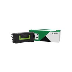 Lexmark - Lexmark MS725-58D5X00 Orjinal Toner Ekstra Yüksek Kapasiteli