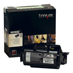 Lexmark - Lexmark T640/T642/T644 Orjinal Toner-64016SE