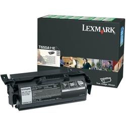 Lexmark - Lexmark T650 / T652 -T650A11E Orjinal Toner