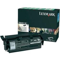 Lexmark - Lexmark T654-T654X11E Orjinal Toner Extra Yüksek Kapasiteli