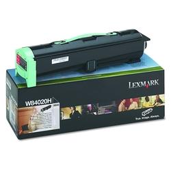 Lexmark - Lexmark W840-W84020H Orjinal Toner