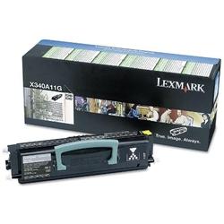 Lexmark - Lexmark X340 / X342 -X340A11G Orjinal Toner