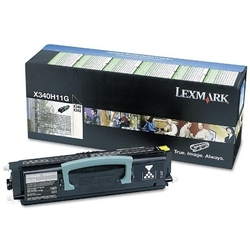 Lexmark - Lexmark X340 / X342 -X340H11G Orjinal Toner Yüksek Kapasiteli