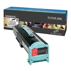 Lexmark - Lexmark X850-X850H21G Orjinal Toner