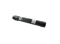 Lexmark - Lexmark X925-X925H2KG Siyah Muadil Toner