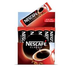 Bigpoint - Nescafe Klasik Kahve 50'li Paket