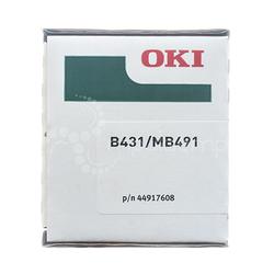 Oki - Oki B431 / MB491 Orjinal Toner-44917608