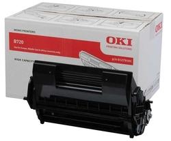Oki - Oki B720-01279101 Orjinal Toner Yüksek Kapasiteli
