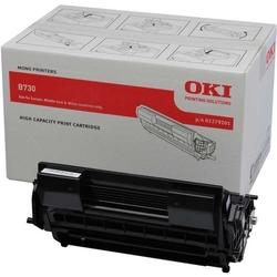 Oki - Oki B730-01279201 Orjinal Toner Extra Yüksek Kapasiteli