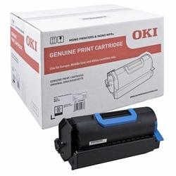 Oki - Oki B731-45439002 Orjinal Toner Yüksek Kapasiteli