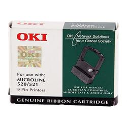 Oki - Oki ML520 / ML521-01108603 Orjinal Şerit