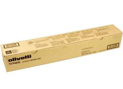 Olivetti D-Color MF-220 Siyah Orjinal Fotokopi Toner