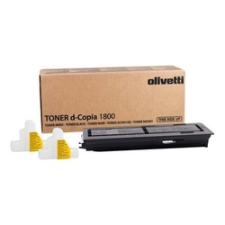 Olivetti - Olivetti D-Copia 1800MF Orjinal Fotokopi Toner