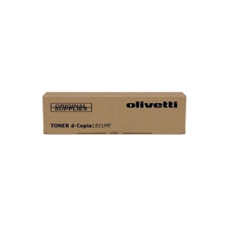 Olivetti - Olivetti D-Copia 1801MF Orjinal Fotokopi Toner