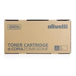 Olivetti D-Copia 253MF / 303MF Orjinal Toner