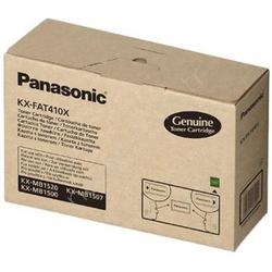 Panasonic - Panasonic KX-FAT410X Orjinal Toner