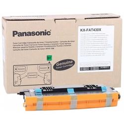 Panasonic - Panasonic KX-FAT430X Orjinal Toner
