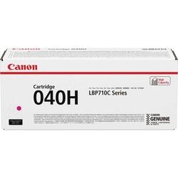 Canon - Canon CRG-040H/0457C001 Kırmızı Orjinal Toner Yüksek Kapasiteli