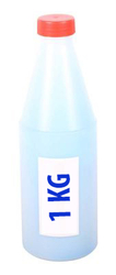 Ricoh - Ricoh Aficio MP-C2800 Mavi Toner Tozu 1 KG