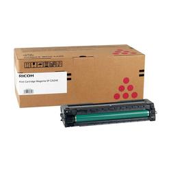 Ricoh - Ricoh SP-C252 Kırmızı Orjinal Toner Yüksek Kapasiteli