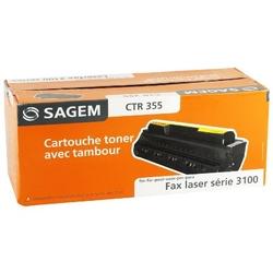 22 - Sagem MF-3175 -CTR-355 Orjinal Toner