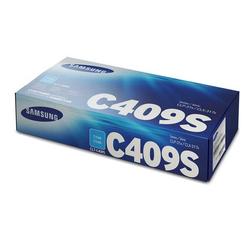 10 - Samsung CLP-310/CLT-C409S Mavi Orjinal Toner