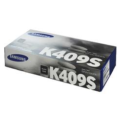 10 - Samsung CLP-310/CLT-K409S Siyah Orjinal Toner