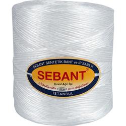 Bigpoint - Sebant Ambalaj İpi Beyaz 1 kg