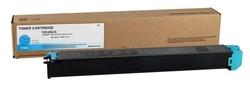 Sharp - Sharp MX-23GTCA Mavi Muadil Fotokopi Toneri