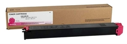 Sharp - Sharp MX-23GTMA Kırmızı Muadil Fotokopi Toneri