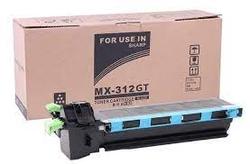 Sharp - Sharp MX-312GT Muadil Fotokopi Toneri