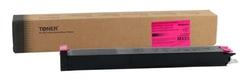 Sharp - Sharp MX-51GTMA Kırmızı Muadil Fotokopi Toneri