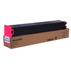 Sharp - Sharp MX-60GTMA Kırmızı Orjinal Fotokopi Toneri