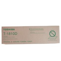 Toshiba - Toshiba E-Studio T-1810D Orjinal Fotokopi Toner Yüksek Kapasiteli